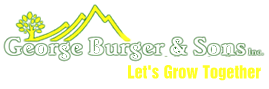 George Burger & Sons, Inc.