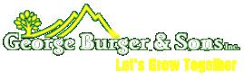 George Burger & Sons, Inc.